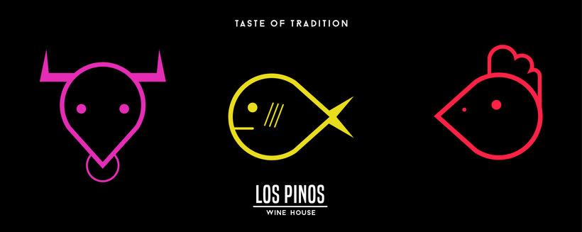 LOS PINOS (wine house) 6
