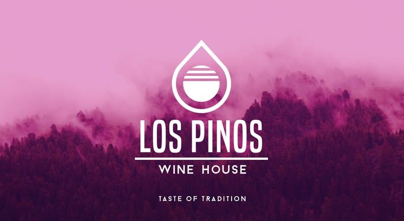 LOS PINOS (wine house) 0