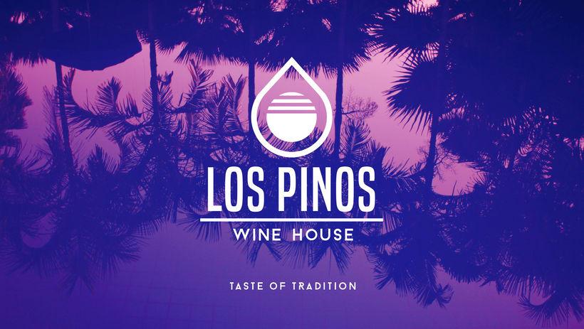 LOS PINOS (wine house) 5