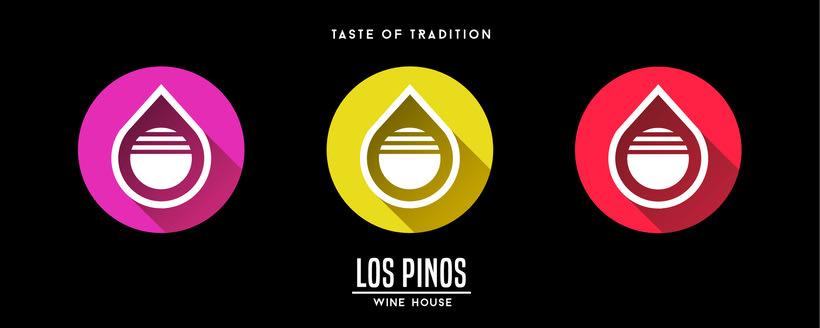 LOS PINOS (wine house) 3