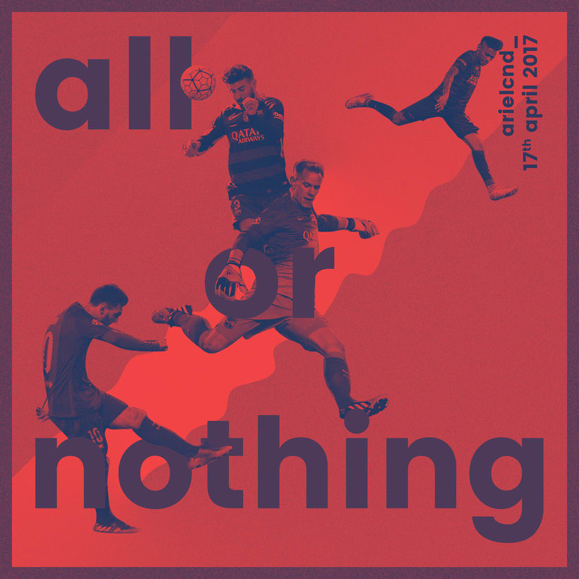 All or Nothing  0