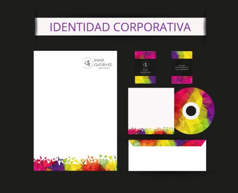Identidad Corporativa 0