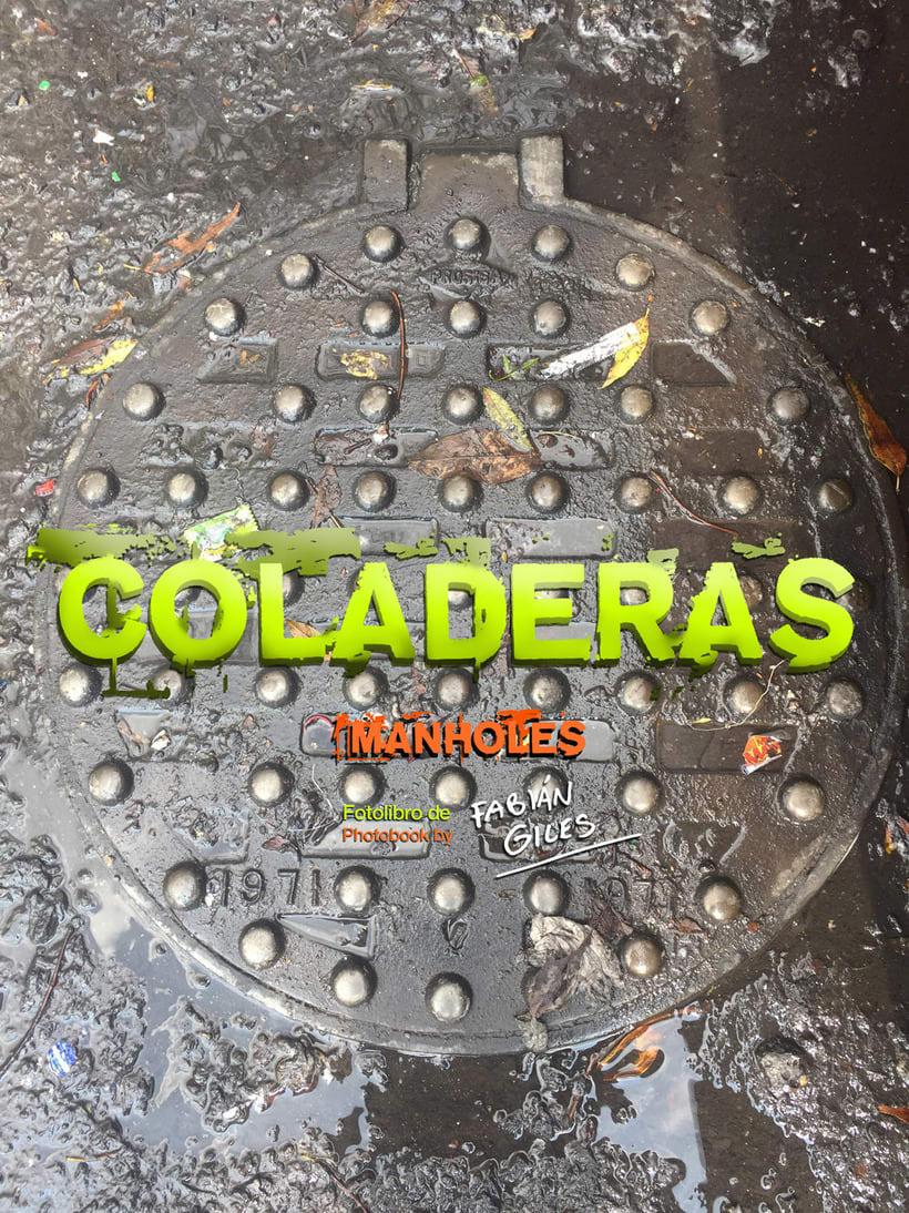 COLADERAS/MANHOLES 0