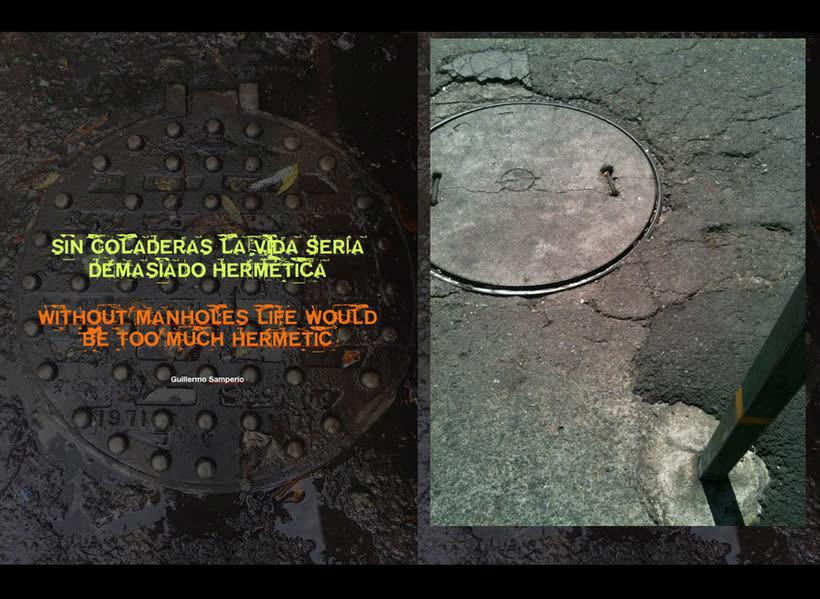 COLADERAS/MANHOLES 3