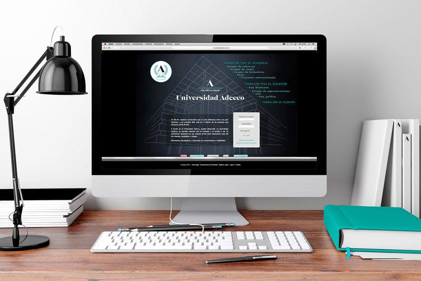 Imagen web Universidad Adecco 2