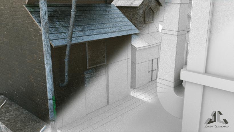 Escenario 3D 3