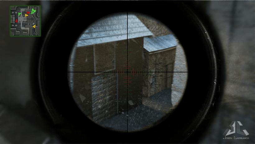 Escenario 3D 4
