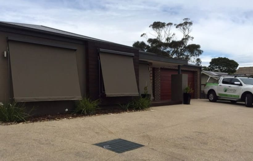 Standard Awnings In Melbourne, Australia -1