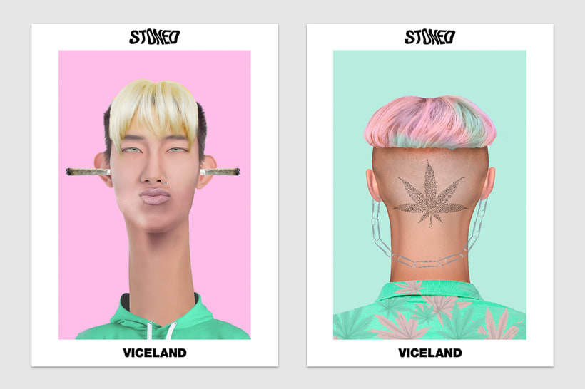Stoned – Viceland 2