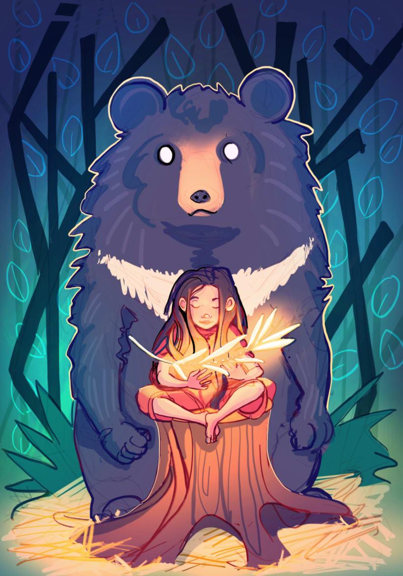 Bear 0