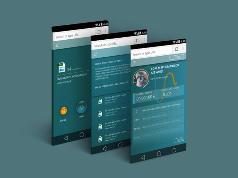 App de Inversión  -1