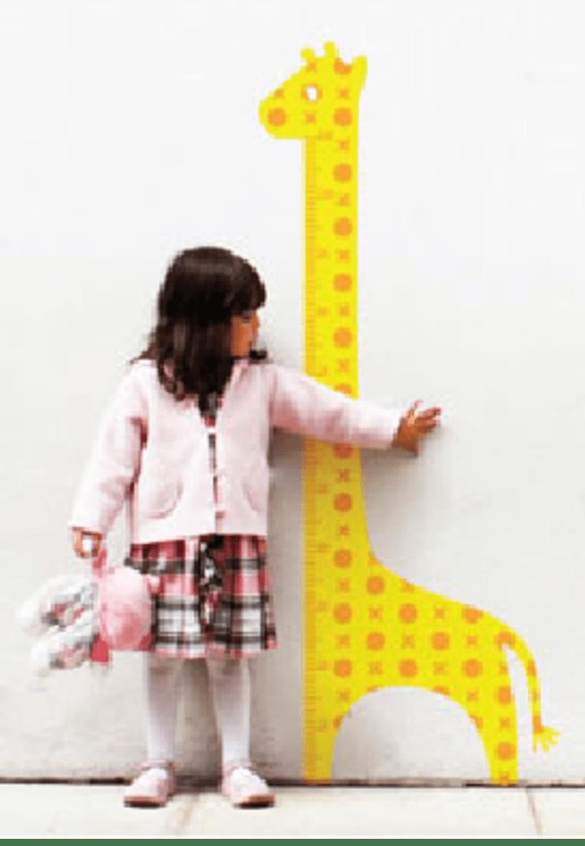Diseño de Estampado - Diseño de Producto 4