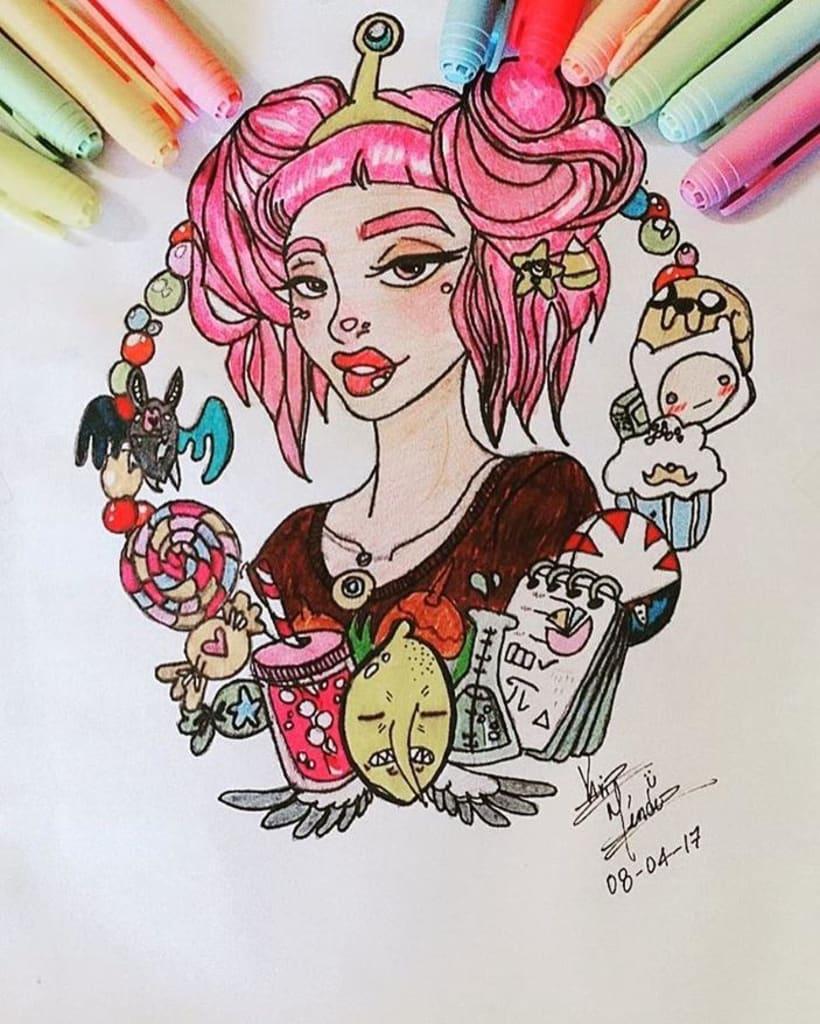 Dulce princesa! -1