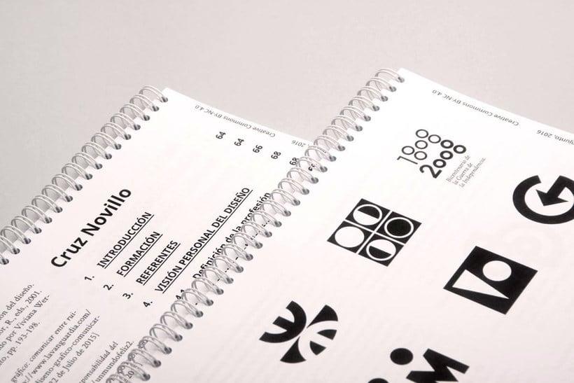 'ORIGINAL', el libro gratuito de diseño sobre la obra de Cruz Novillo 3