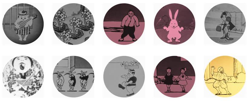 64 animes antiguos gratis para celebrar su centenario 7