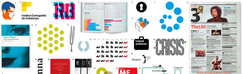 Aprende a elegir tipografías con Enric Jardí 3
