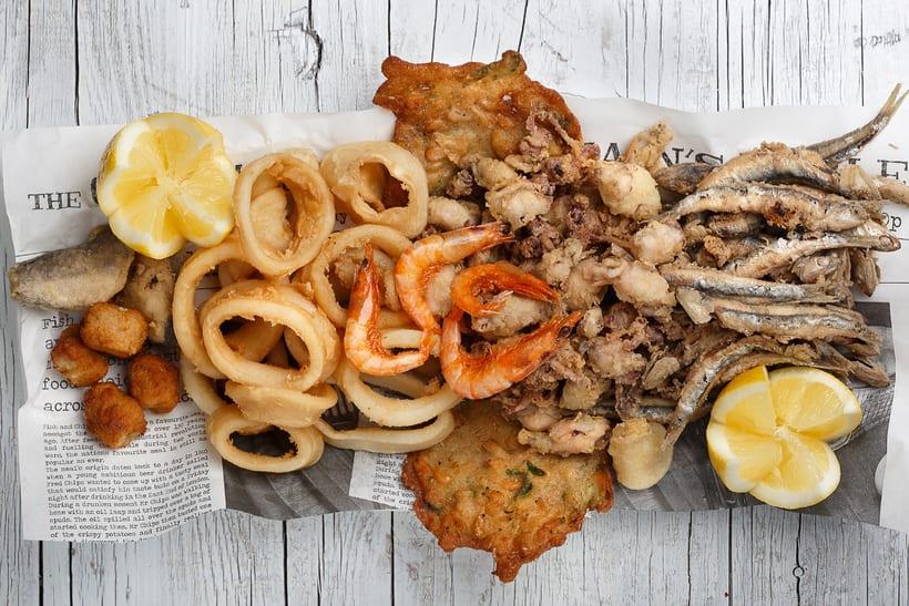 Portfolio Fotografía Gastronómica 3