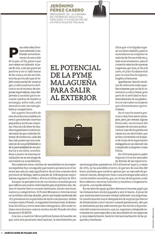 Ilustraciones para Diario Sur 2