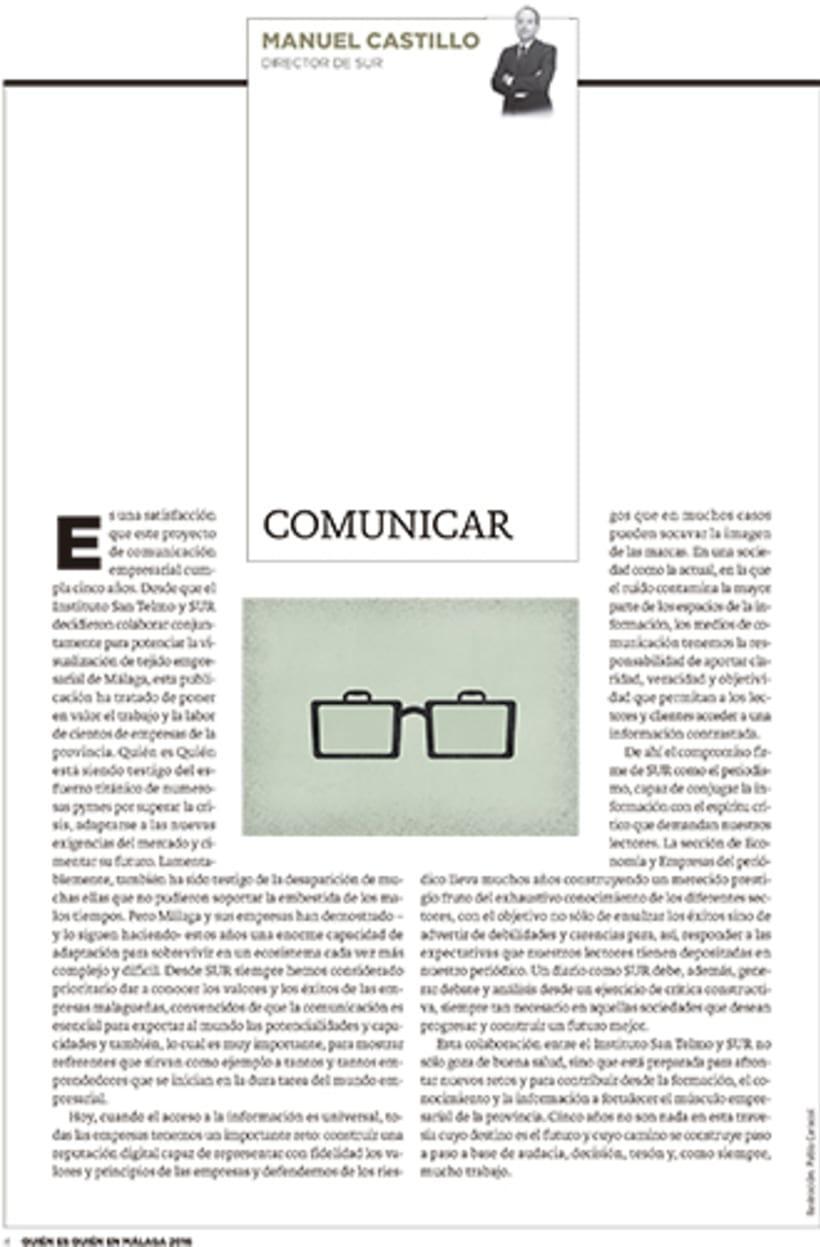 Ilustraciones para Diario Sur 4