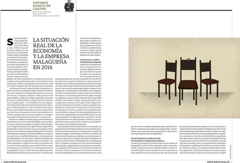 Ilustraciones para Diario Sur 6