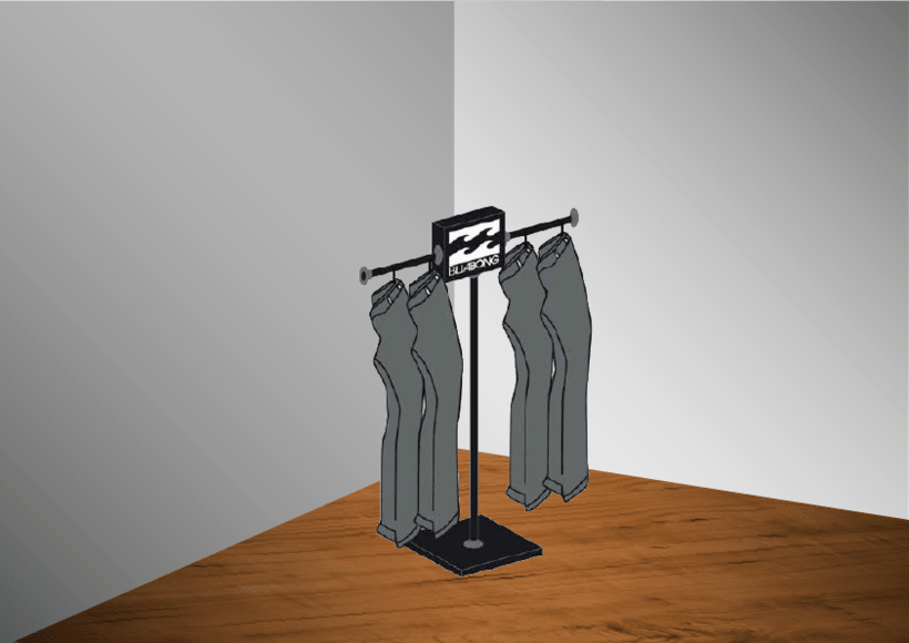 Diseño de Retail - Displays 2