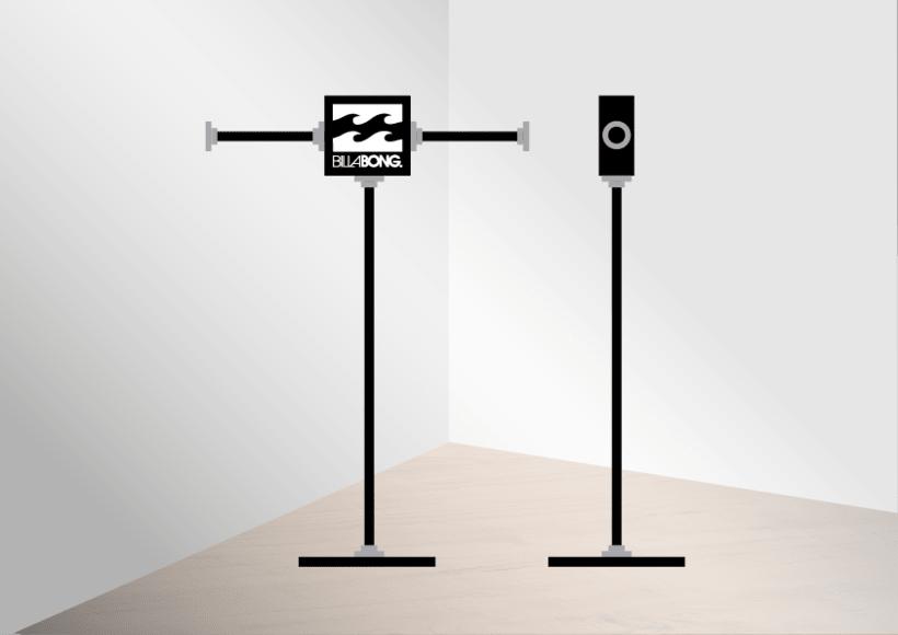 Diseño de Retail - Displays 3