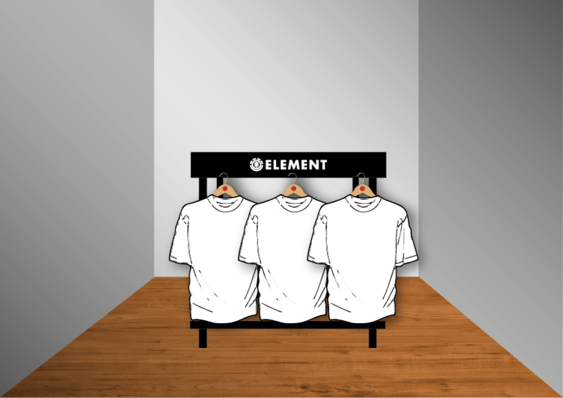Diseño de Retail - Displays 4