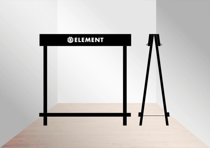 Diseño de Retail - Displays 5
