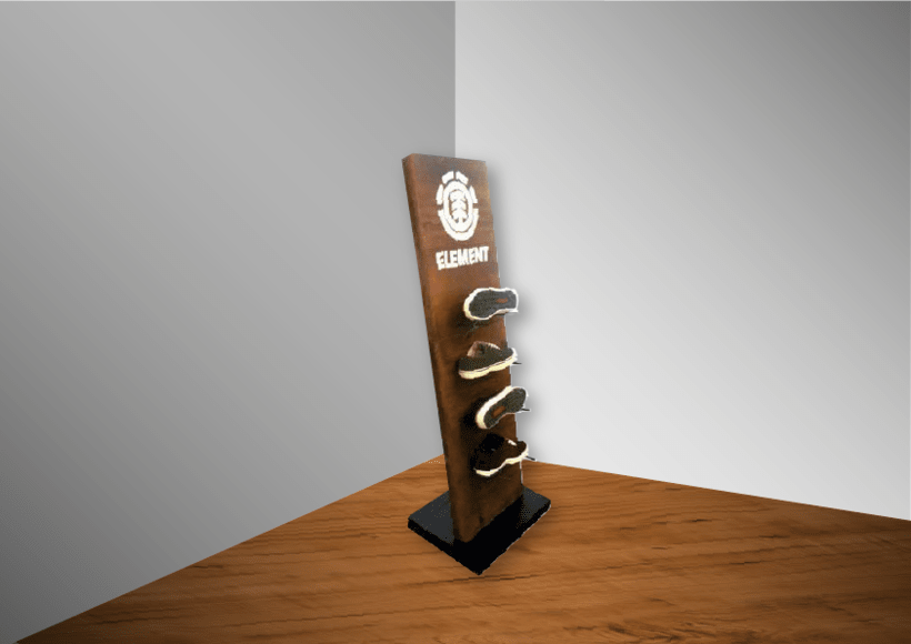 Diseño de Retail - Displays 8