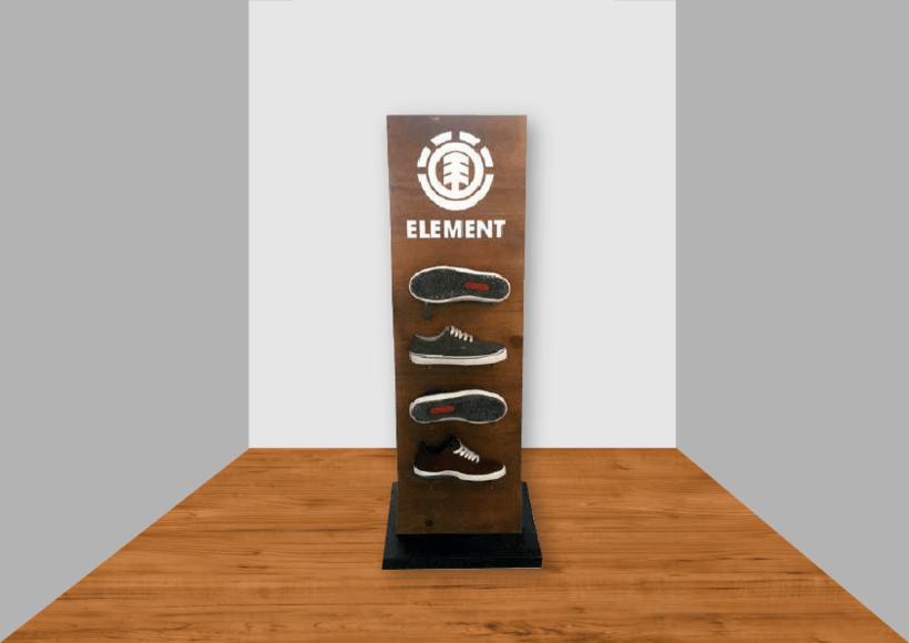 Diseño de Retail - Displays 9