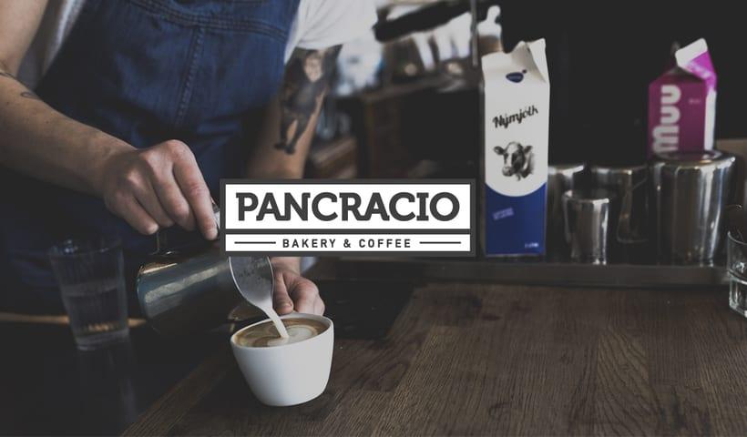 PANCRACIO  ·  Bakery & Coffee -1