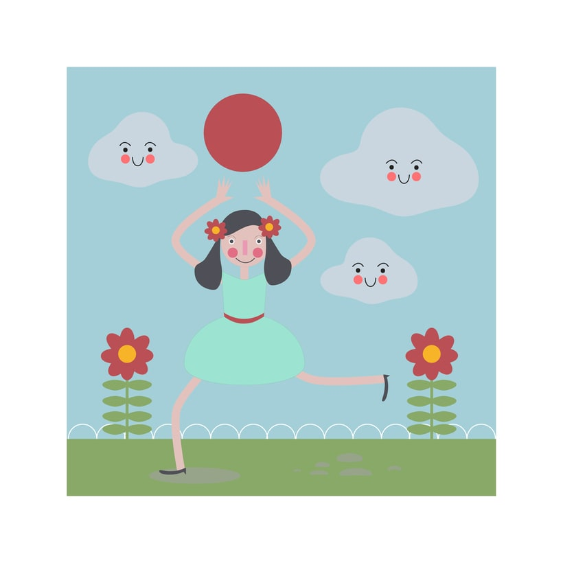 Ilustraciones infantiles -1