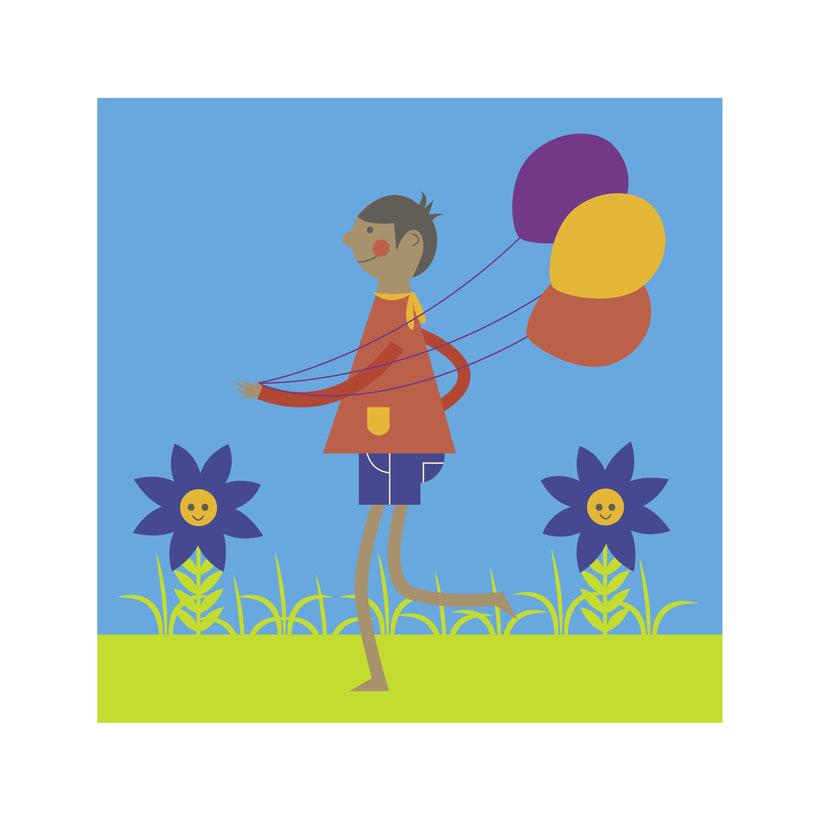 Ilustraciones infantiles 0