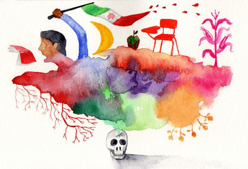 Ayotzinapa -1