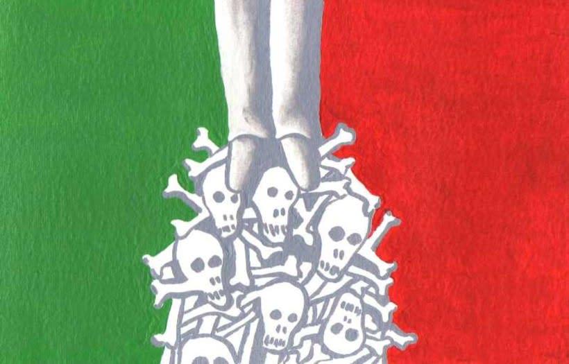 Ayotzinapa 5