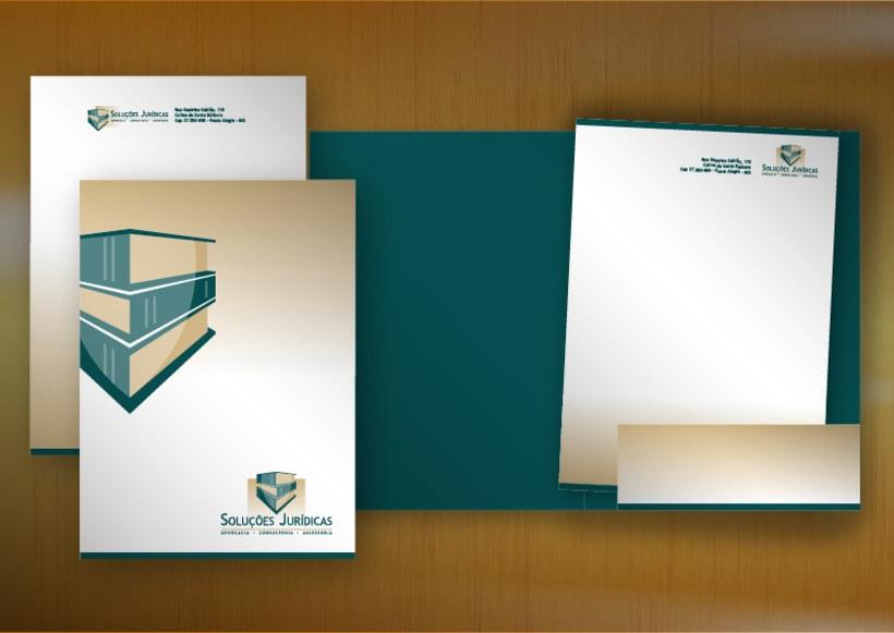 Diseño de Identidad Visual 2