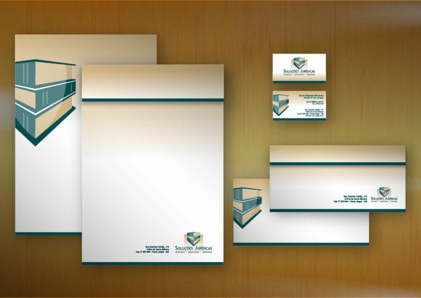 Diseño de Identidad Visual 1