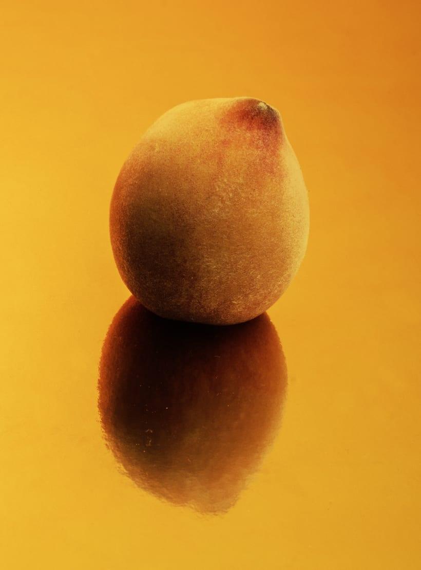 Duraznos y Manzana -1