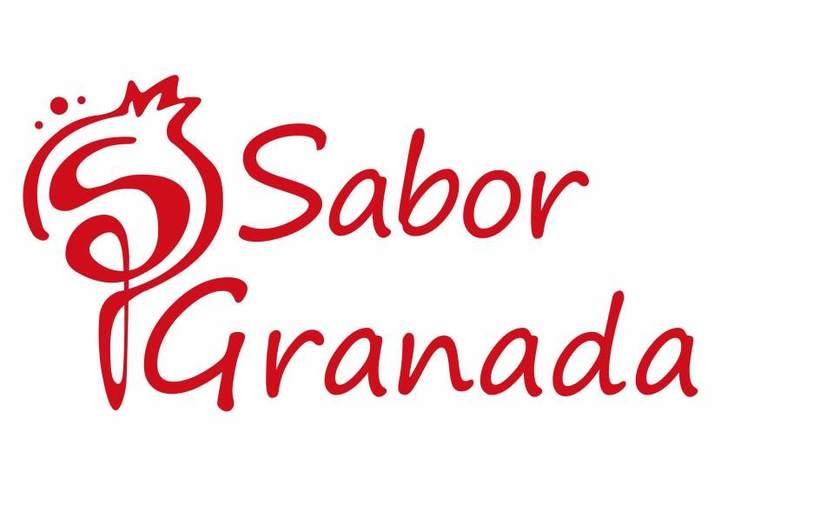 Nuevo logo para la marca de calidad Sabor Granada 1