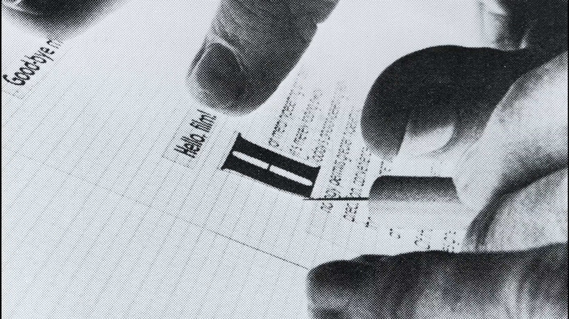 'Graphic Means': la historia del diseño en un documental 6