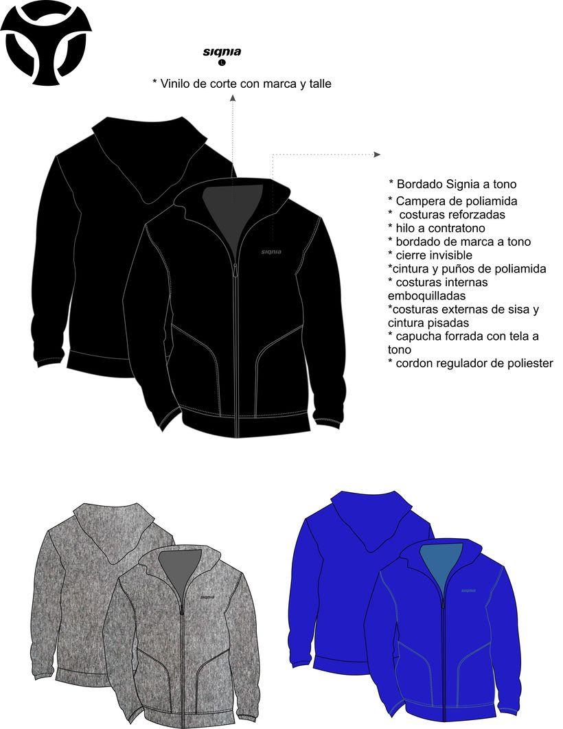 Menswear Collection - Atemporal  2014 - Signia  2