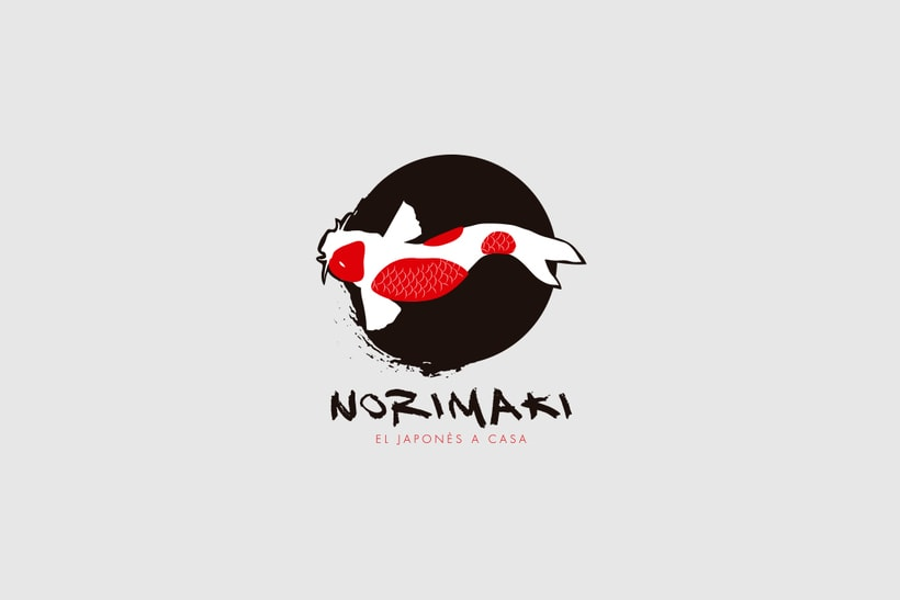 Norimaki 0