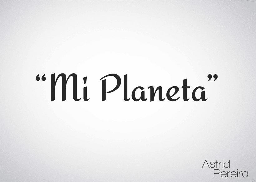 Mi Planeta Fotomanipulacion 0