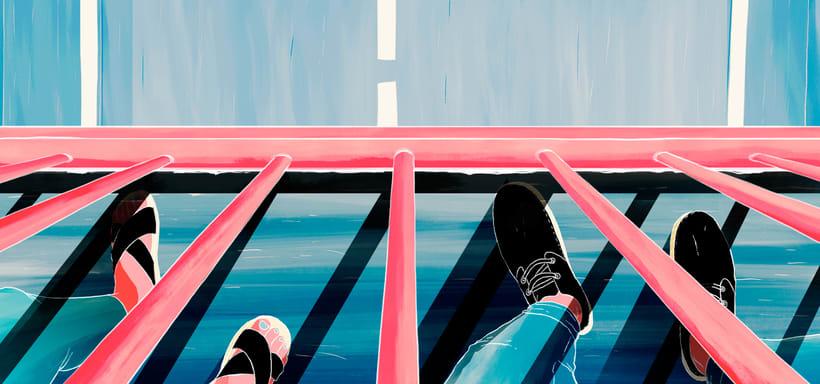 Pepe Jeans - Portobello Journey 7