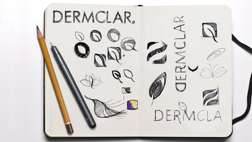 Restyling Dermclar 3