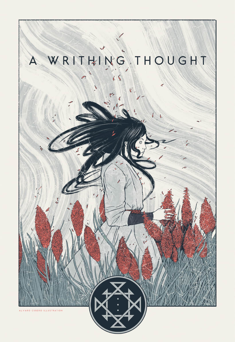A Writhing Thought Poster 0