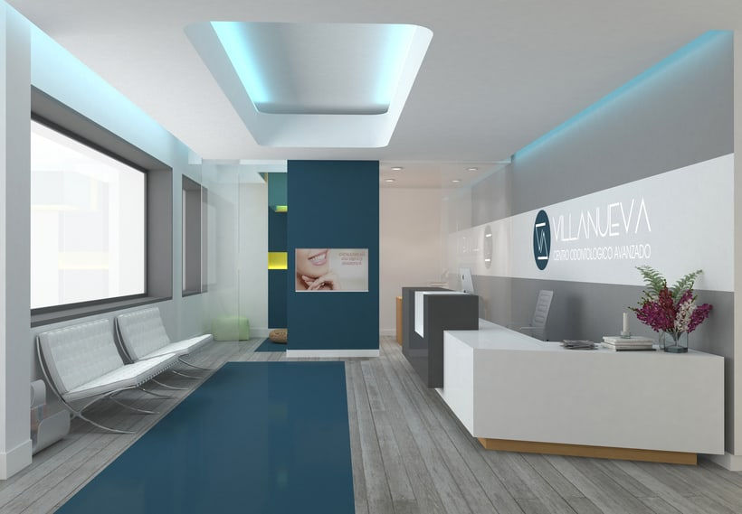 Proyecto clinica dental domestika - Proyecto clinica dental ...