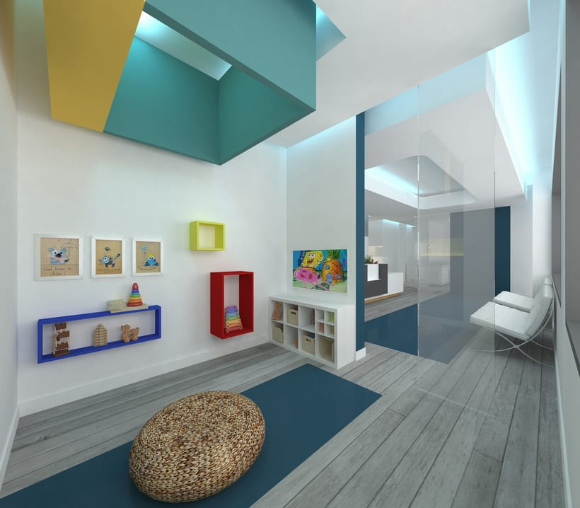 PROYECTO  CLINICA DENTAL 2