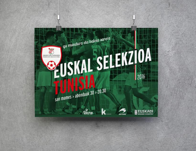 Euskal Selekzioa 0