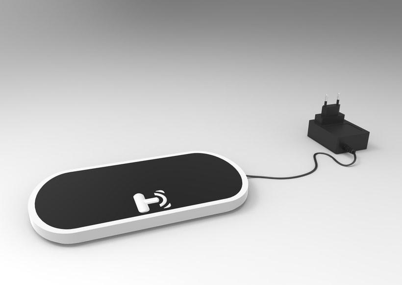Fingerreader, modelo HUGIN- diseño carcasa de wearable del MIT para la interpretación de textos no adaptados para invidentes 11